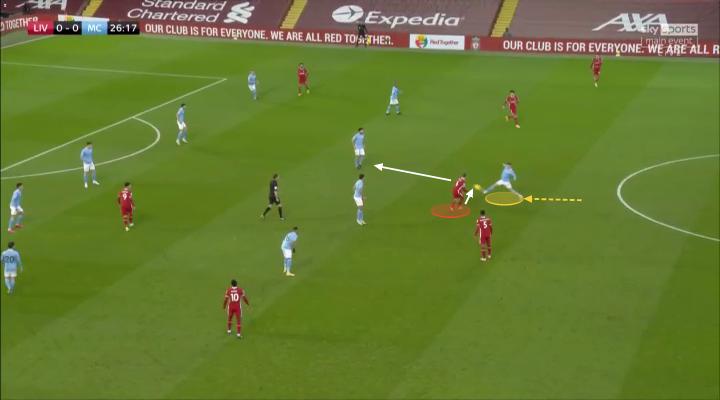 'Messi mới' của Pep: chơi được cả 4 vị trí trên sân - Bóng Đá
