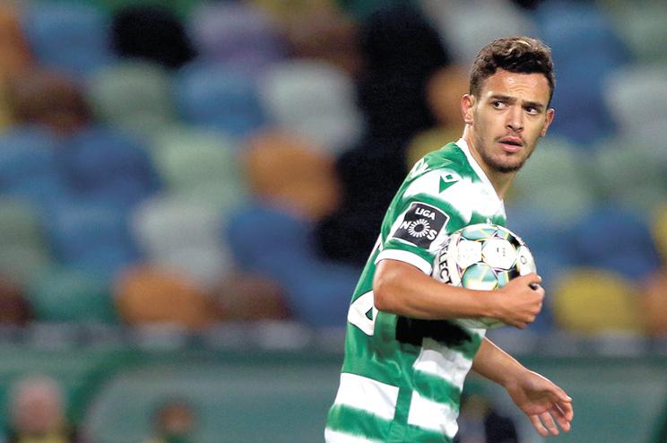 Liverpool nhắm mục tiêu mới (Pedro Goncalves) - Bóng Đá