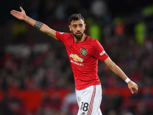 Paul Scholes disagrees with Manchester United and Bruno Fernandes criticism - Bóng Đá
