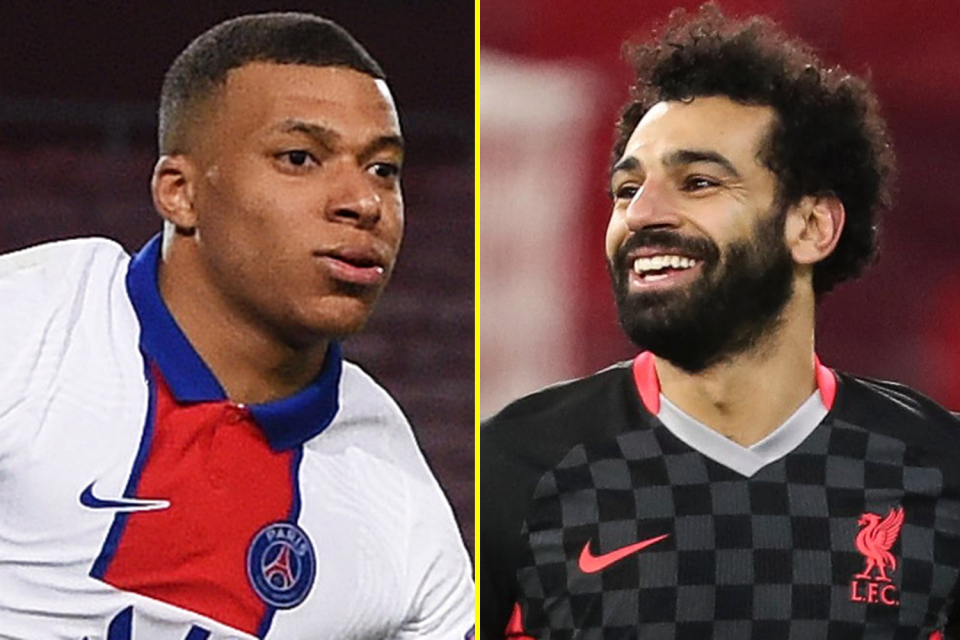 Kylian Mbappe's two-hour meeting with Liverpool owner John W Henry on private jet - Bóng Đá