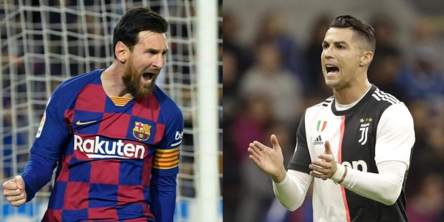 Cristiano Ronaldo Will 'Always Have The Upper Hand' Over Lionel Messi, Says Current Star - Bóng Đá