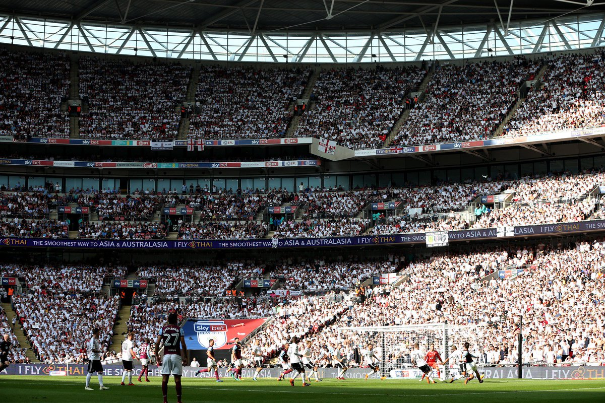 Sports fans back in stadiums for summer as 10,000 allowed for Euros at Wembley - Bóng Đá