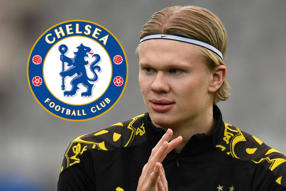 Roman Abramovich 'to hand Chelsea £260m warchest' to sign Erling Haaland and others - Bóng Đá