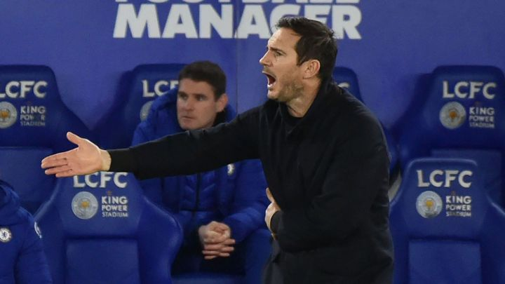 It's difficult to argue Chelsea sacking Frank Lampard was the wrong call - Bóng Đá