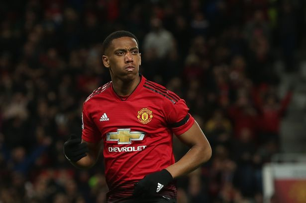 Anthony Martial's Body Language Is Shocking – Perry Groves - Bóng Đá