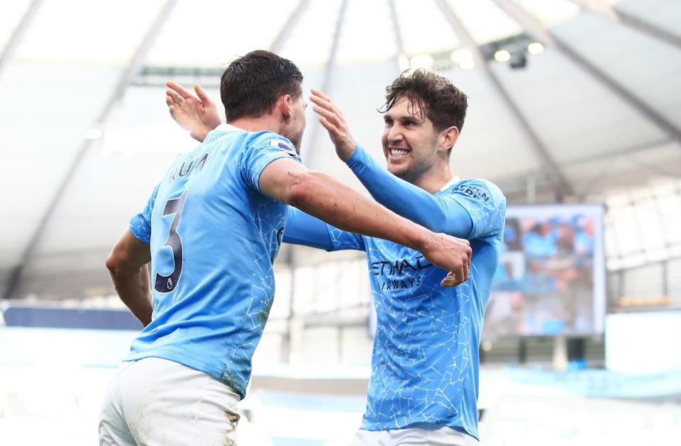 Ruben Dias labelled one of Man City's best ever signings in Virgil van Dijk comparison - Bóng Đá