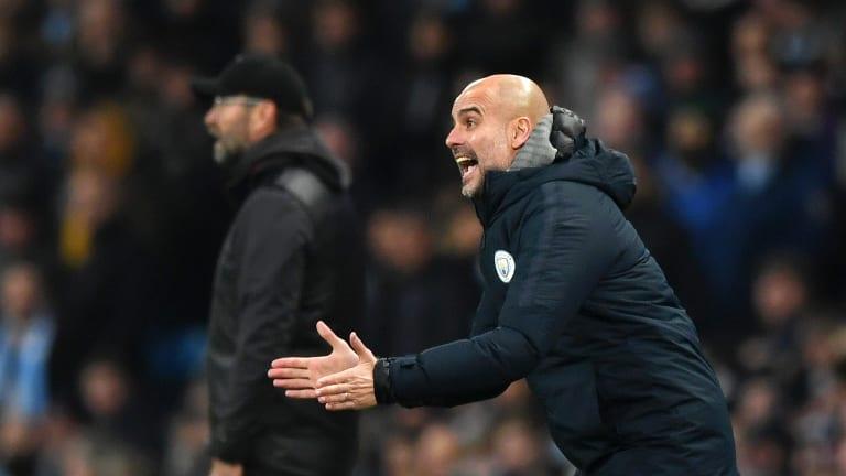 Man City bước vào chuỗi 10 ngày 'quyết định' ngôi vô địch - Bóng Đá