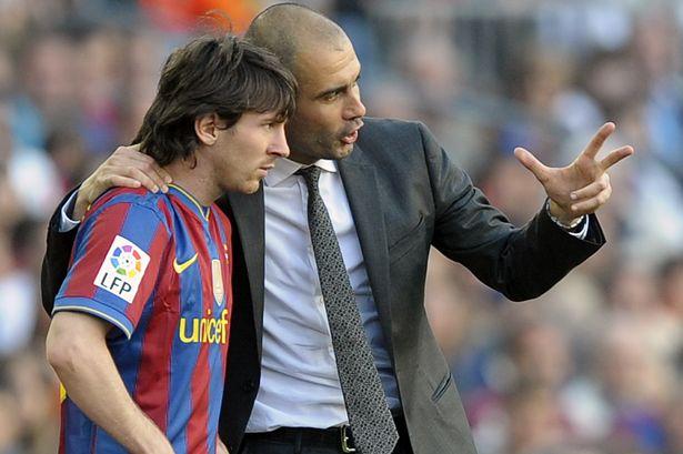 Messi rời Barcelona hè này: Liệu có khả năng gia nhập MLS hoặc Trung Quốc? - Bóng Đá
