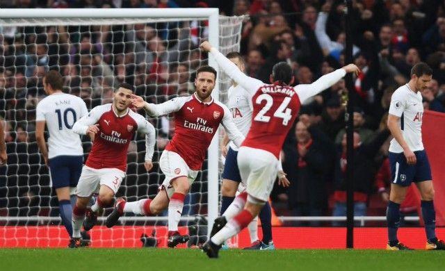 Arsenal lên tiếng về quyết định 'bất lợi' mới của UEFA ảnh hưởng đến trận derby London - Bóng Đá