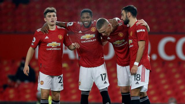 Man United nợ lên đến 455 triệu bảng nhưng thành công ở ... TikTok - Bóng Đá