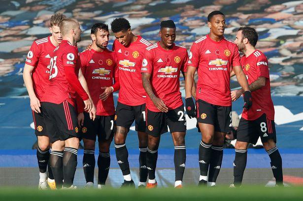 Man United đã 'sụp đổ' như thế nào? - Bóng Đá