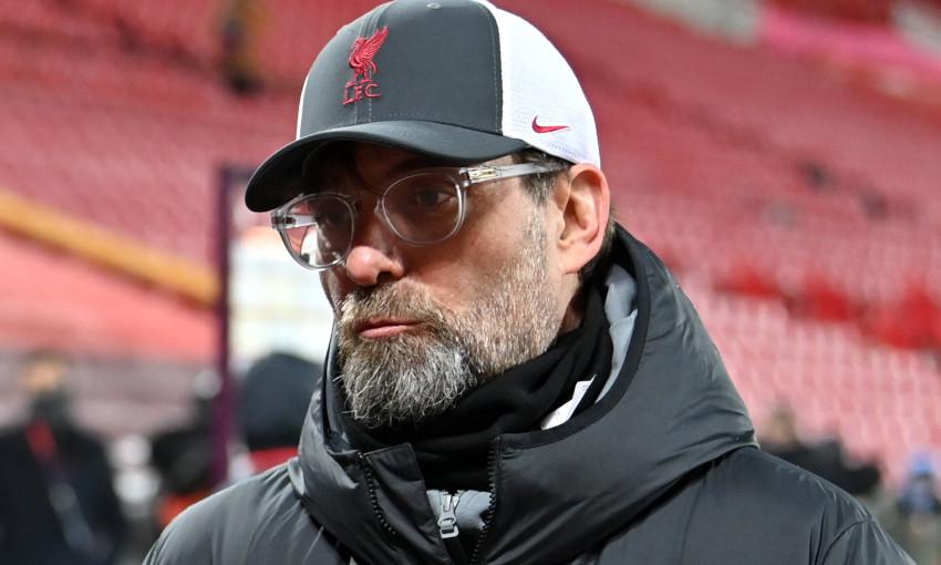 Klopp: Liverpool 'quá lớn' để chỉ tập trung cho Champions League - Bóng Đá