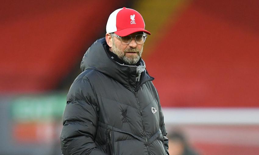 Đã đến lúc tương lai của Klopp tại Liverpool cần được xem xét - Bóng Đá