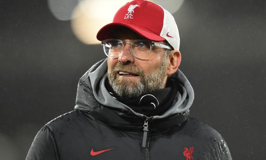 Liverpool chiến thắng trở lại, Klopp vẫn chưa dám nghĩ về ngôi vô địch - Bóng Đá