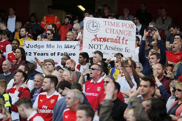 Arsenal đang 'kiên nhẫn' đến khó tin như thế nào? - Bóng Đá