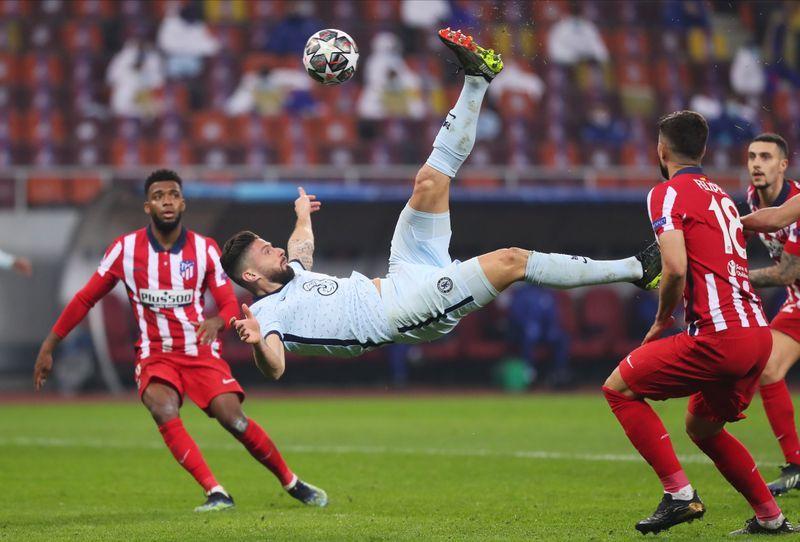 Cựu sao MU đưa ra dự đoán về trận đối đầu giữa Chelsea và Atletico Madrid - Bóng Đá