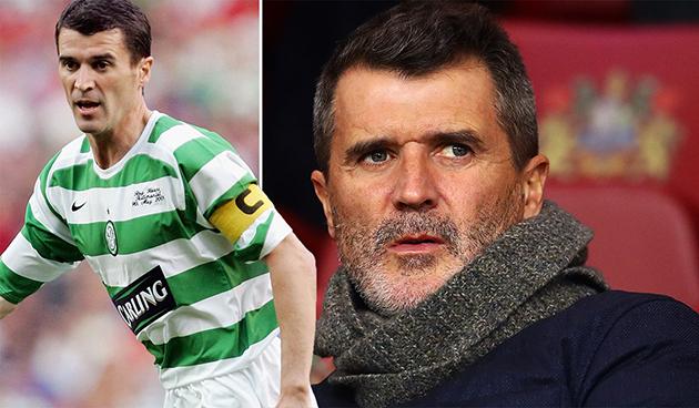 Roy Keane becomes favourite to take over at Celtic - Bóng Đá