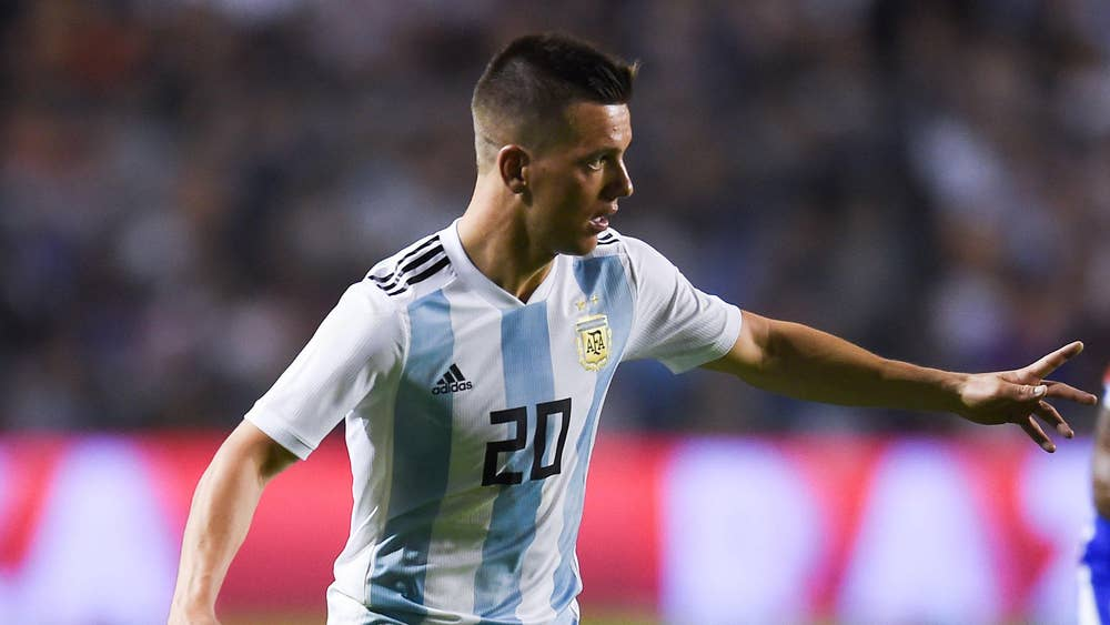 4 Argentina Players Who Could Replace Lionel Messi at International Level - Bóng Đá