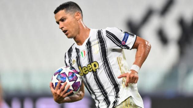 Jose Mourinho muốn tái hợp với Cristiano Ronaldo tại Roma - Bóng Đá