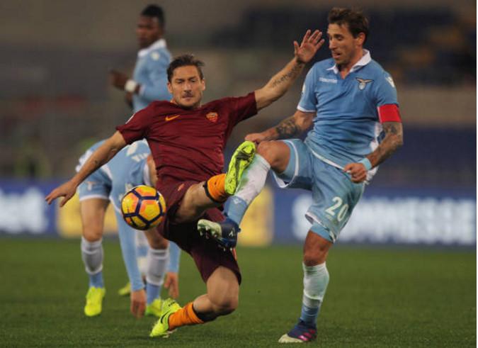 Thắng dễ Roma, Lazio cầm nửa vé vào chung kết Coppa Italia - Bóng Đá
