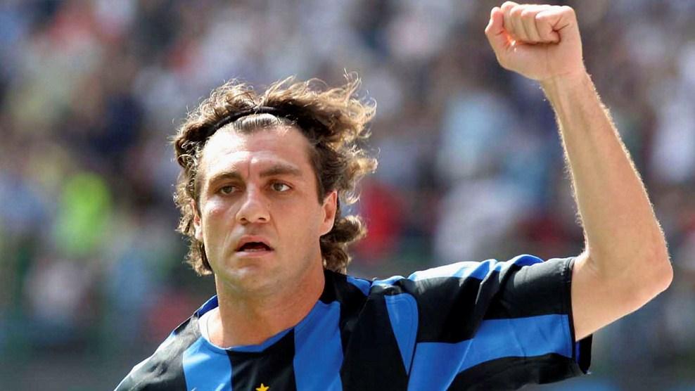 Vieri: 'Inter nên ngừng ngay mua cầu thủ tầm trung' - Bóng Đá