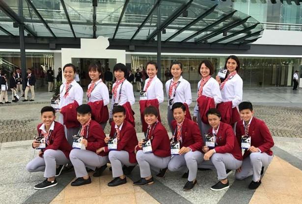 Tuyển futsal nữ quyết tâm vượt mặt người Thái - Bóng Đá
