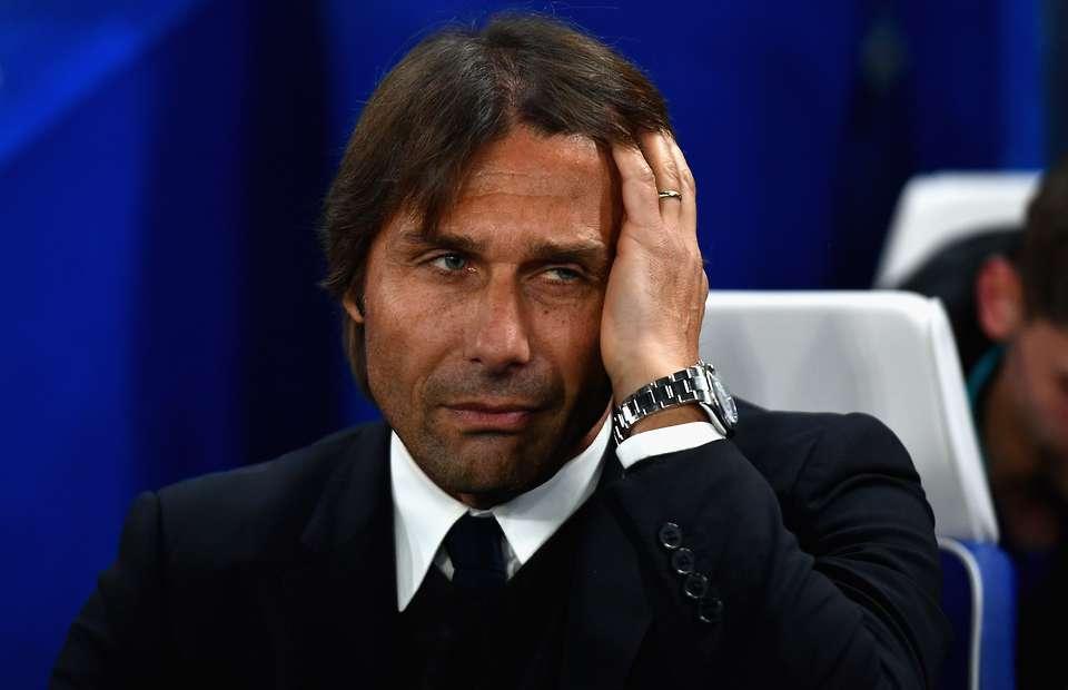 Ghế của Conte vừa lung lây, PSG đã vào cuộc - Bóng Đá
