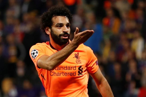 Salah từ chối nhận biệt thự sau khi giúp Ai Cập dự World Cup 2018 - Bóng Đá