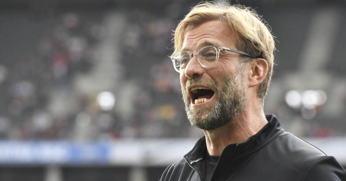 Klopp thừa nhận Liverpool không cửa vô địch - Bóng Đá