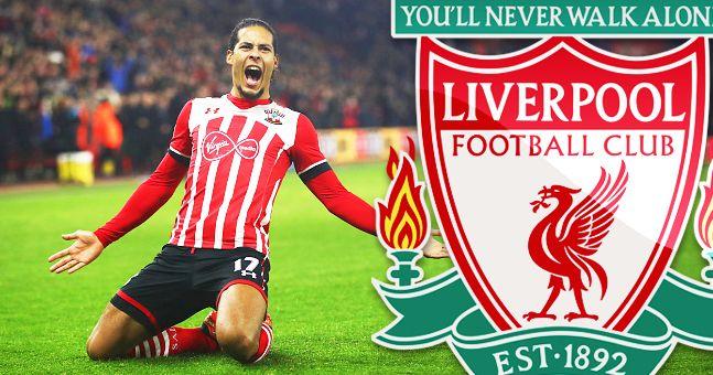 4 người như Van Dijk mới cứu được Liverpool - Bóng Đá
