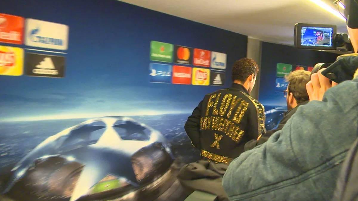 Neymar nổi điên vì liên tục bị hỏi về Real - Bóng Đá