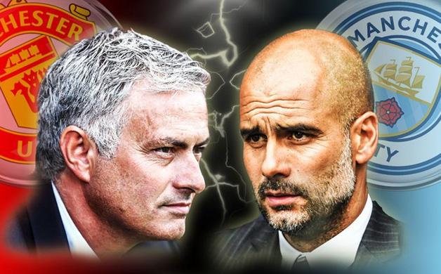 Guardiola và Mourinho là anh em song sinh? - Bóng Đá