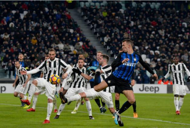 Dư âm Juventus 0-0 Inter: - Bóng Đá