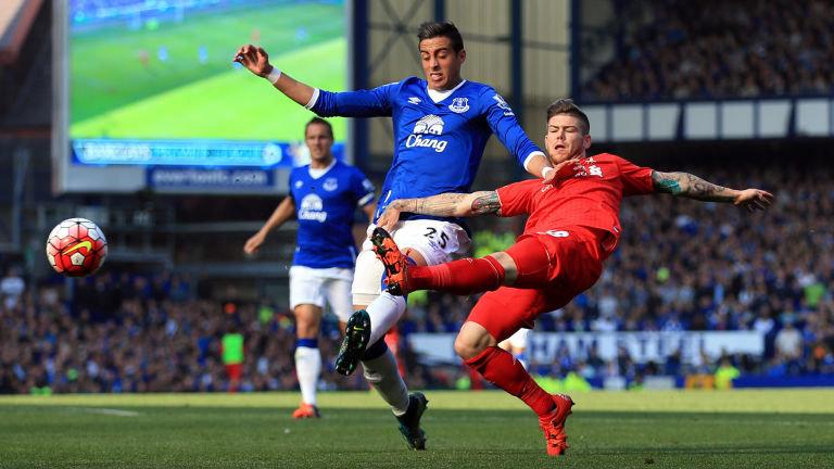 21h15 ngày 10/12, Liverpool vs Everton: Cảm ơn Big Sam - Bóng Đá