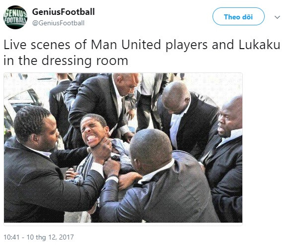 Cuộc sống của Lukaku lâm cảnh khốn khổ sau trận Derby - Bóng Đá