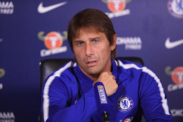 Thua West Ham, Conte lại gây chiến với lãnh đạo Chelsea - Bóng Đá