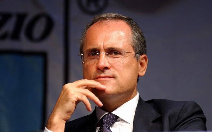 Chủ tịch Lazio được 12 CLB ủng hộ làm chủ tịch FIGC - Bóng Đá