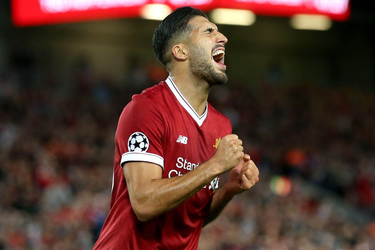 Tin vui cho Liverpool, Emre Can vẫn nguyện cống hiến hết mình - Bóng Đá