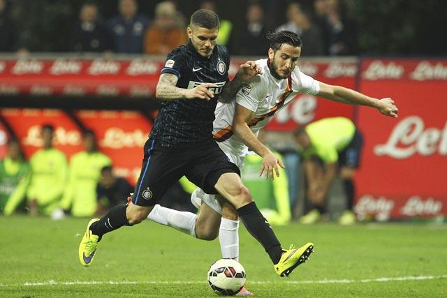 Ngày 22/1, Inter vs Roma: Chung kết của những kẻ ngoài cuộc - Bóng Đá
