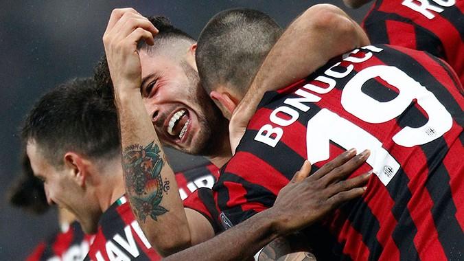 00h00 ngày 22/1, Cagliari vs Milan: Tốt hơn, hay vẫn chỉ thế - Bóng Đá