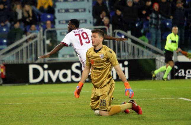 Serie A đêm qua: Thành Milano làm 'đau tim' NHM - Bóng Đá