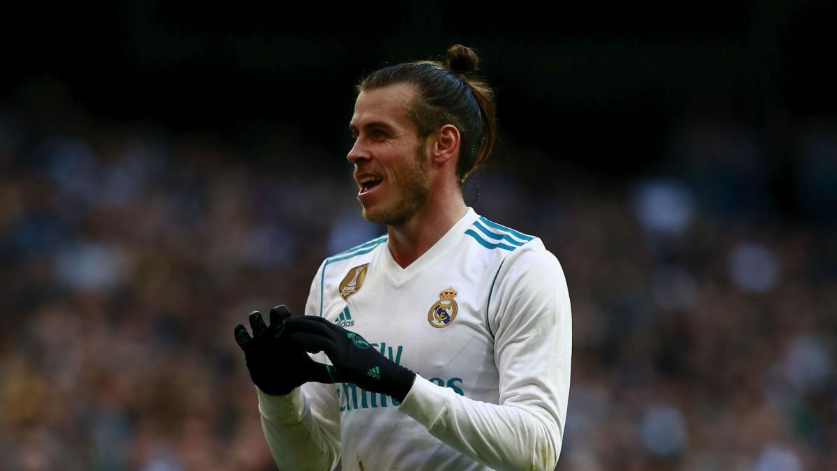 Thay vì xem Neymar đá, Bale chỉ muốn xem golf - Bóng Đá