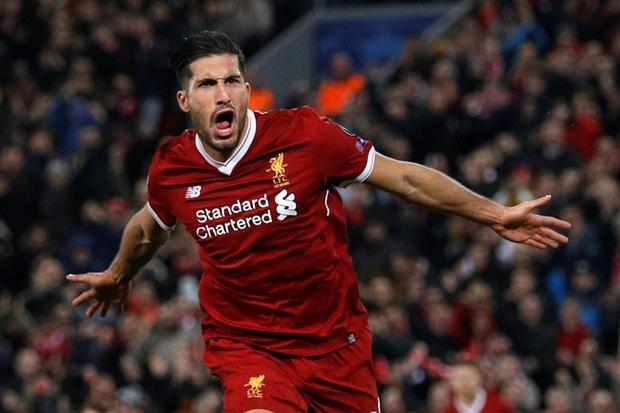 Lực lượng của Liverpool: Van Dijk là sự thay đổi duy nhất - Bóng Đá