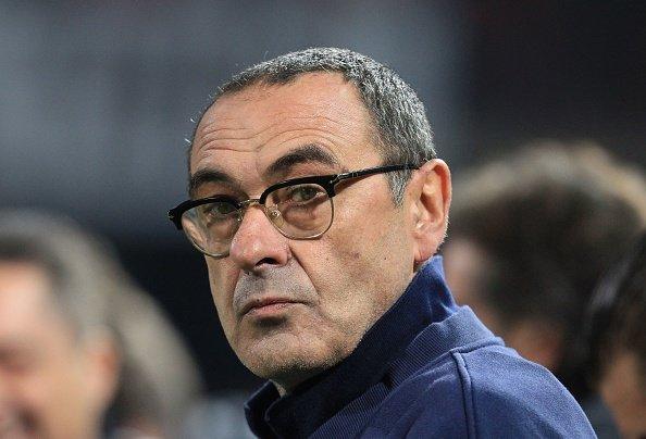 Đại diện xác nhận Chelsea muốn có Sarri - Bóng Đá