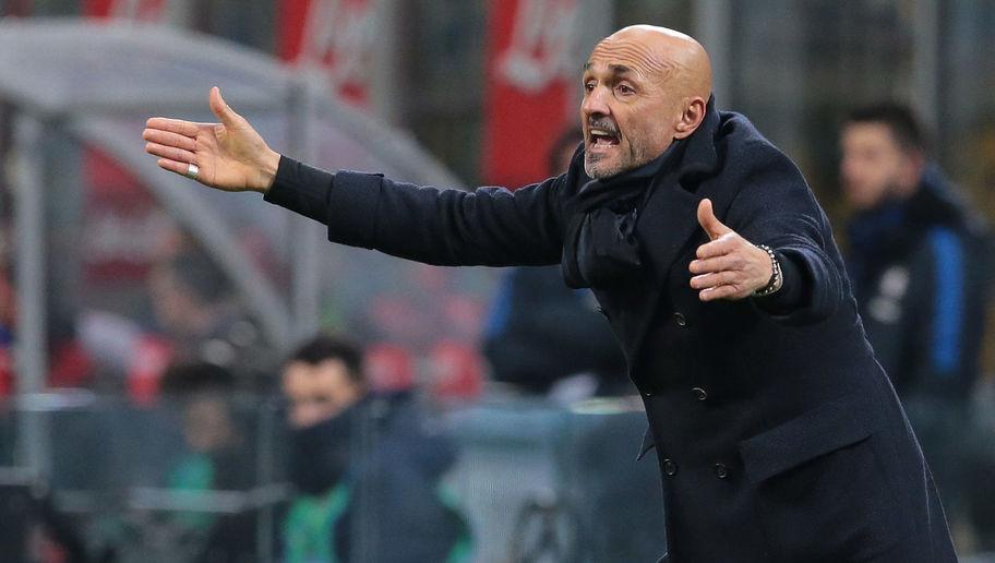 Liên tục không thắng, Spalletti chuyển hướng chỉ trích lãnh đạo Inter - Bóng Đá