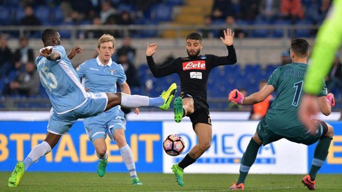 02h45 ngày 11/02, Napoli vs Lazio: Đại chiến trong lo âu - Bóng Đá
