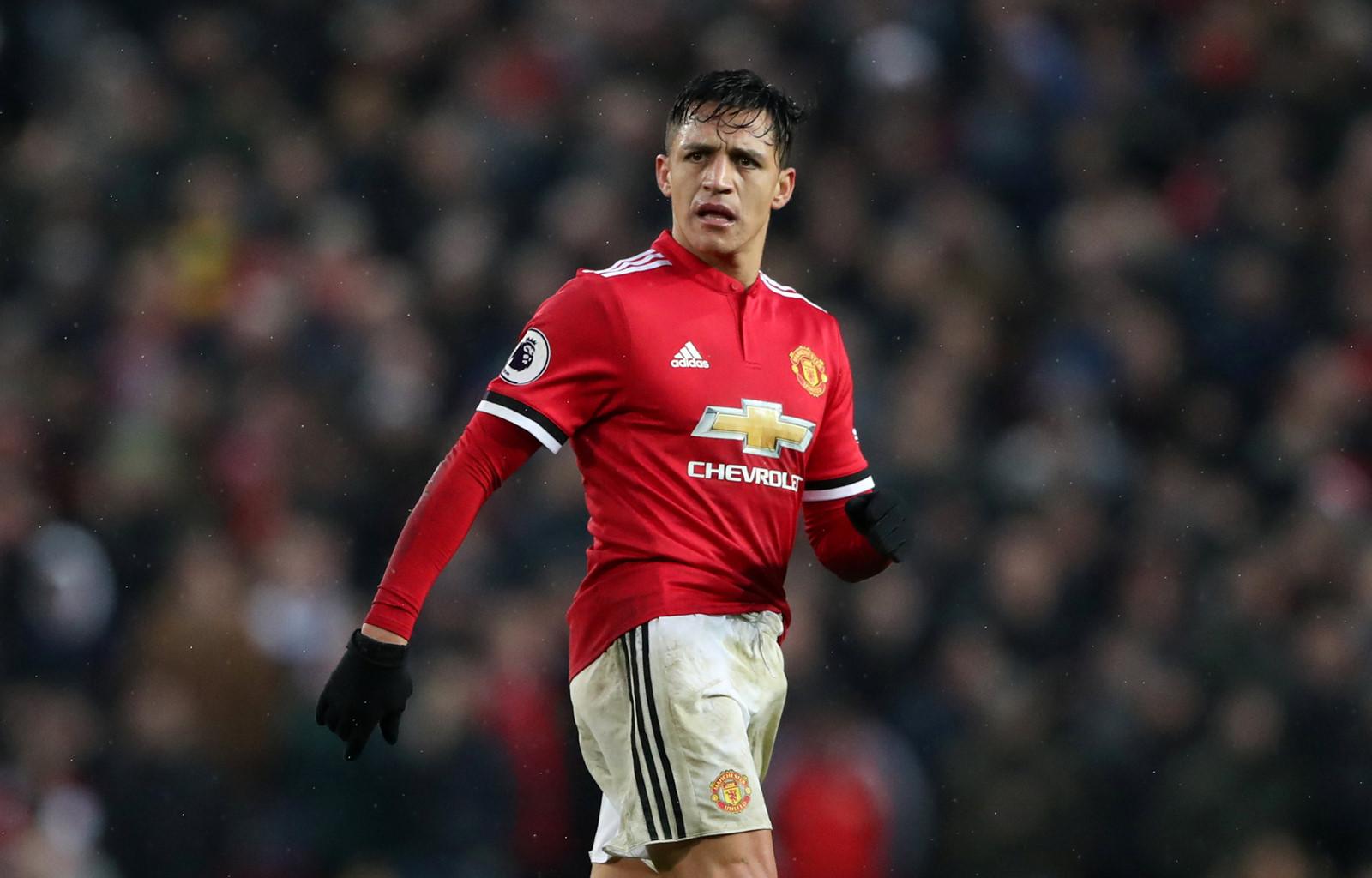 Mourinho cho rằng không cầu thủ nào của Man Utd sánh được với Sanchez - Bóng Đá