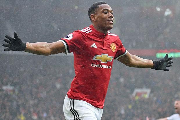Martial từ chối gia hạn, tìm đường trốn khỏi Man Utd - Bóng Đá
