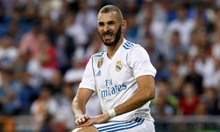 Không cần, nhưng Real vẫn hét giá đối với Benzema - Bóng Đá