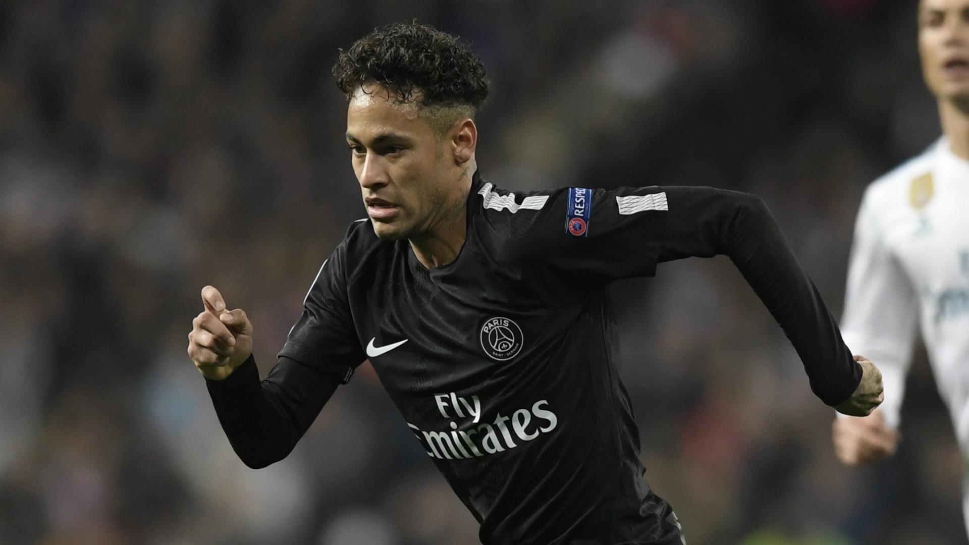 PSG vô địch, Neymar chẳng buồn chúc mừng lấy 1 lời - Bóng Đá